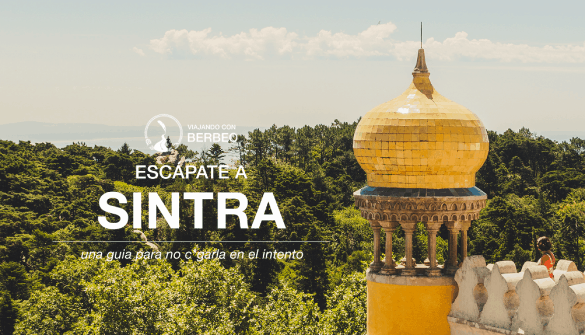 COVER - Sintra