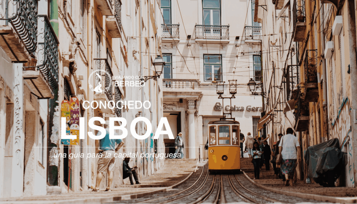 COVERS - Lisboa