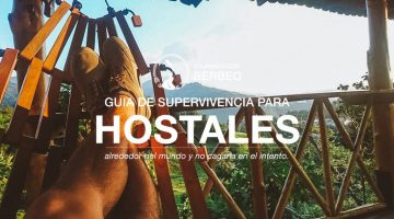 Hostales - Cover