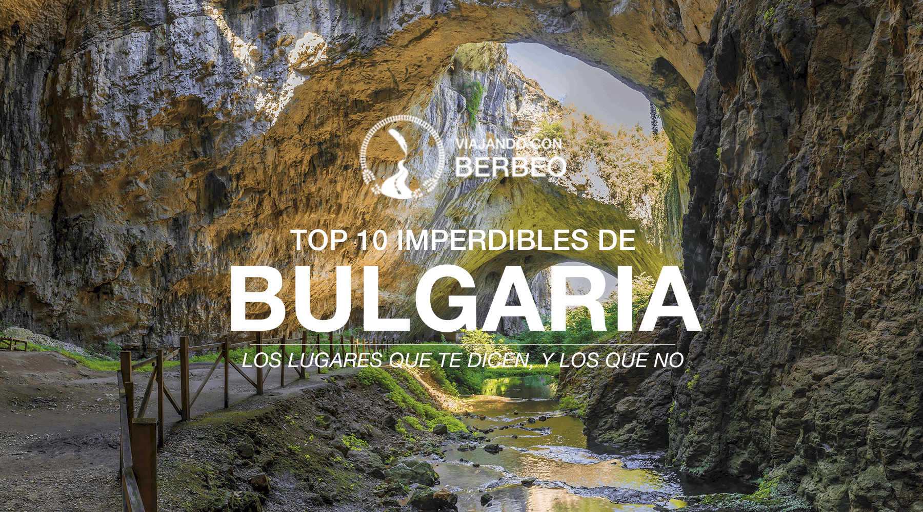 Bulgaria TOP 10 - Cover