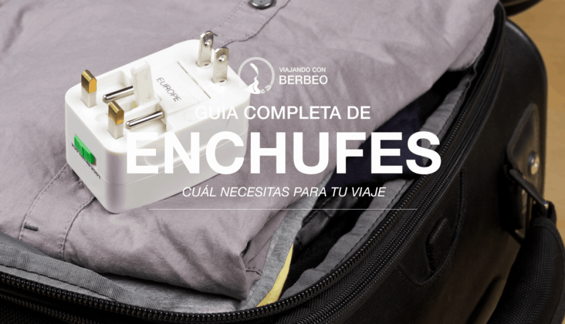 COVER - ENCHUFES