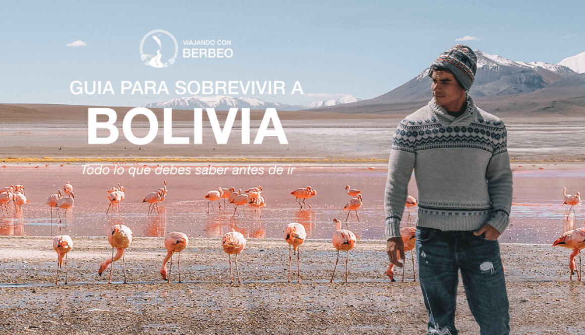 COVERS -Bolivia