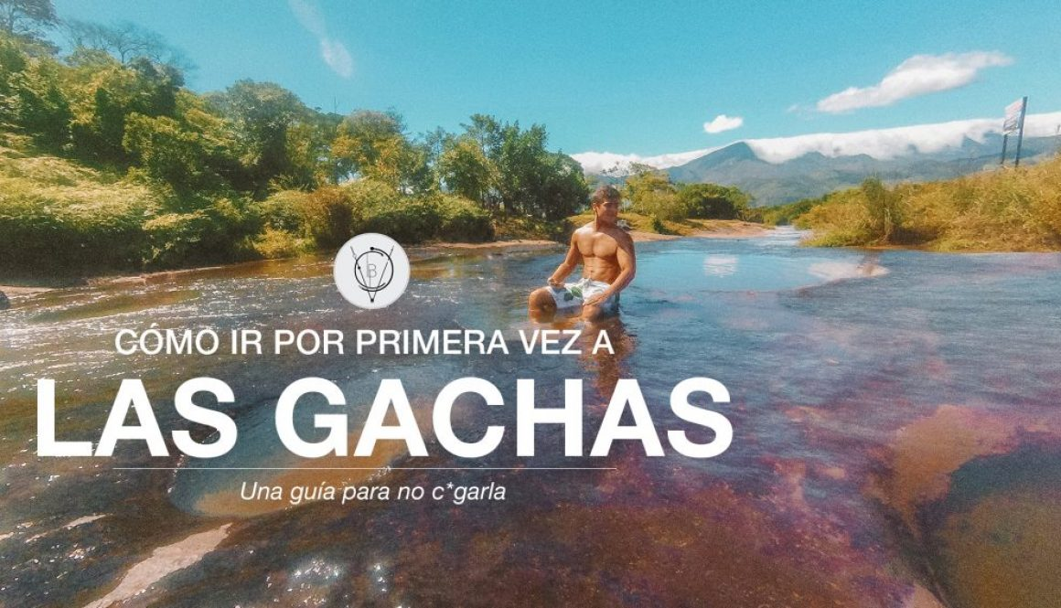 COVER - GACHAS